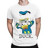 Disney T-Shirt Donald Duck Homme