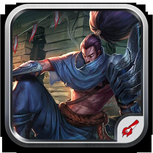 Yasuo League of Legends Live Wallpaper: Amazon.de: Apps für Android