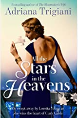 All the Stars in the Heavens Kindle Edition