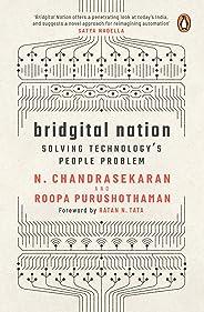 Bridgital Nation: Solving Technology's People Problem