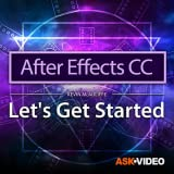 After Effects CC 101 : Let's Get Started
