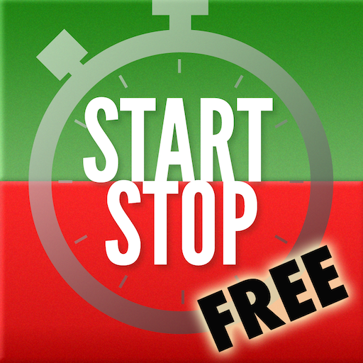 FREE Stopwatch - Start Stop