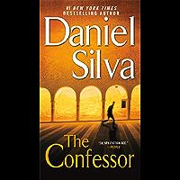 The Confessor (Gabriel Allon Book 3) (English Edition)