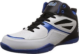 Fila Men's Darbo Basketball Shoes