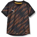 PUMA Ftblnxt Graphic Shirt Jr Camiseta Unisex niños