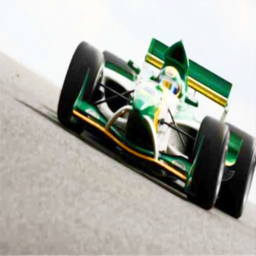 Samba Racer (Nascar-spiele Kostenlos)
