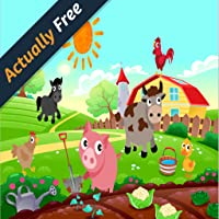 Kids Farm Animal Sounds