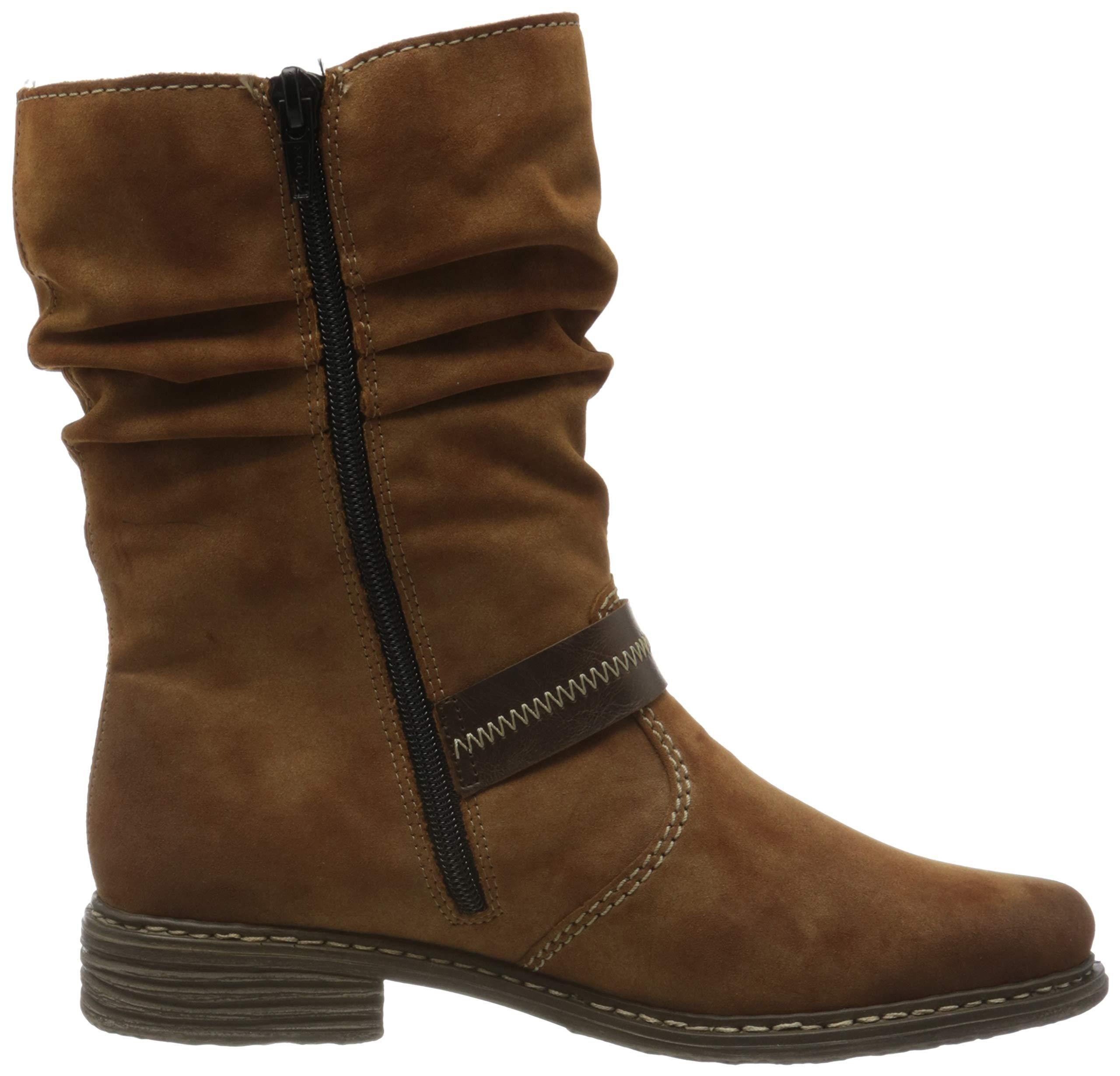 Rieker Women's Herbst/Winter Ankle Boots 54