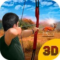 Animal Hunting Archery Master 2016: Africa Safari Simulator | Archery Target Animal Hunting Game