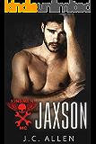 Jaxson (Kinsmen MC Book 1) (English Edition)