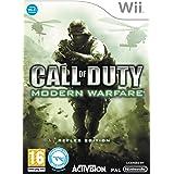 Call of Duty: Modern Warfare - Reflex (Wii) [Edizione: Regno Unito]