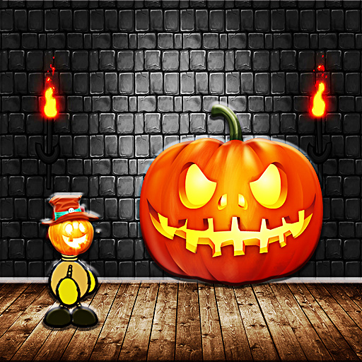 Halloween Pumpkin Run