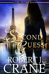 Second Guess (The Girl in the Box Book 39) (English Edition) Format Kindle