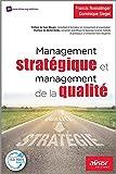 Management stratégique et management de la qualité