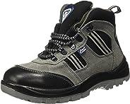 Allen Cooper AC 82153_1157_07 Hi-Ankle Safety Shoe (Size 7 UK/India)