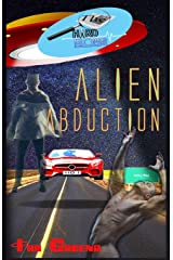 The Hard Boys: Alien Abduction (Case #1): Volume 1 Paperback