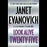 Look Alive Twenty-Five: A Stephanie Plum Novel (English Edition)