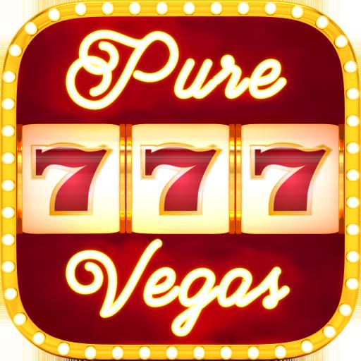 Free Slots Pure Vegas Automat Automaten-dollar