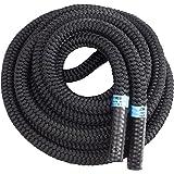 Blackthorn Battle Rope, Corde ondulatoire, Corde Entrainement, Corde d'oscillation, Rope Crossfit, Ø