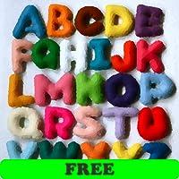 Alphabet, Zahlen und Farben FREE