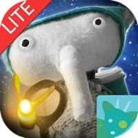 Die Weltraumfahrt von Vincent dem Ameisenbär LITE