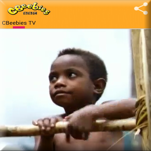 CBeebies TV
