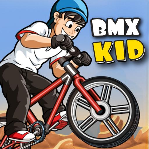BMX Kid Idee Software
