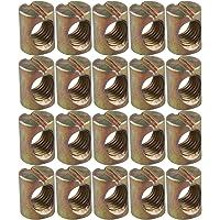 Fltaheroo 5 pieces de 12mm x 28mm x 8mm 6001Z Roulement a billes a gorge profonde