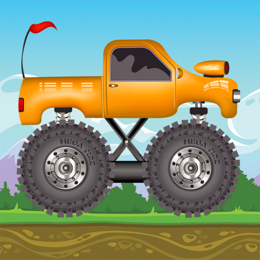 Off Road Monster Truck FREE