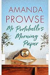 Mr Portobello's Morning Paper Kindle Edition