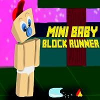 Mini Baby Block Runner