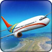 Voler simulateur d'avion