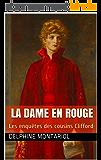 La dame en rouge: Les enquêtes des cousins Clifford