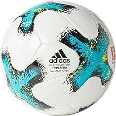 adidas Torfabrik Junior 350 Fußball Spielball