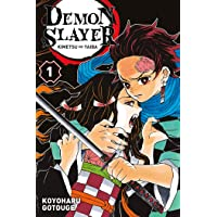 Demon Slayer T01