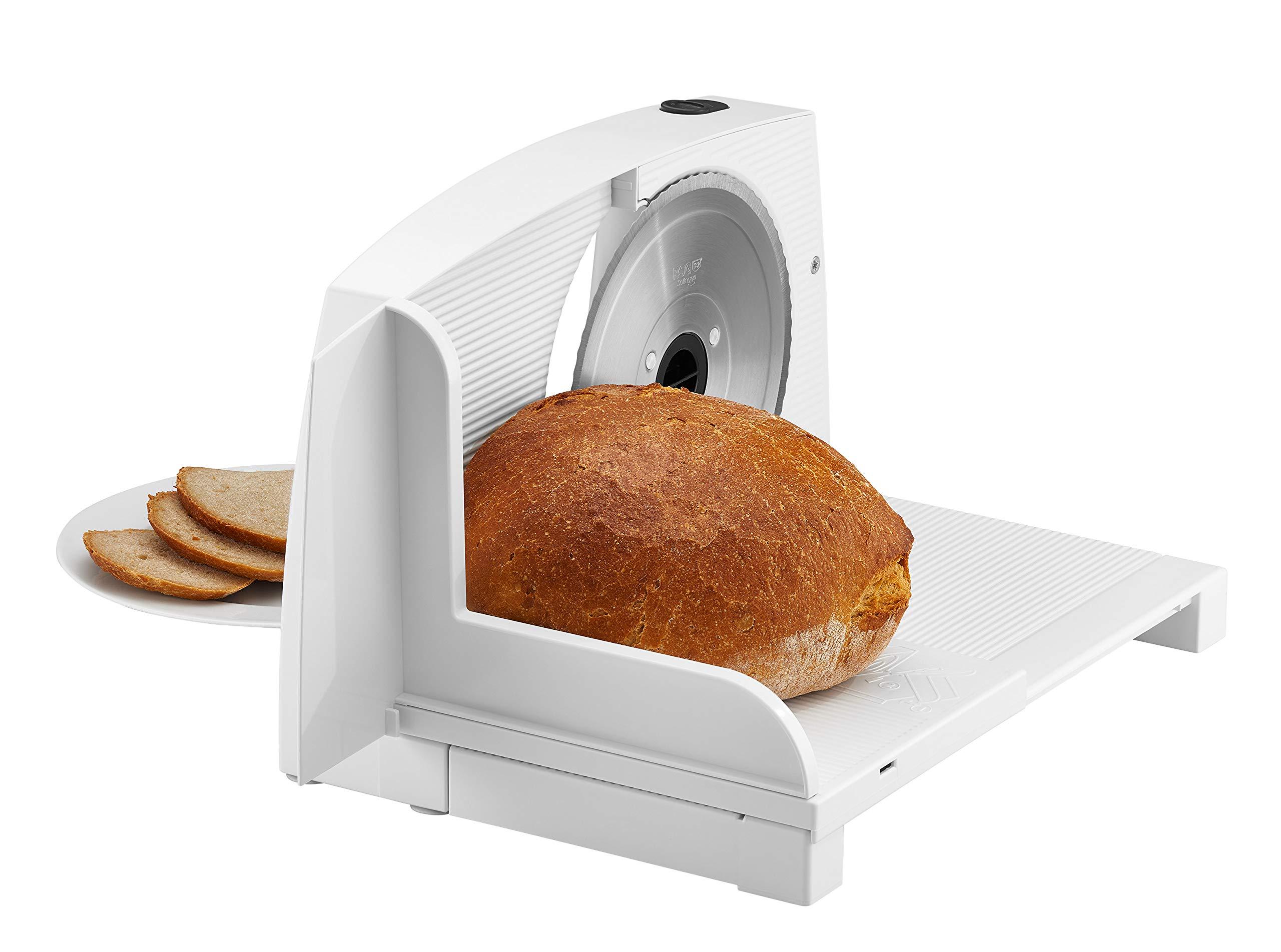 81x6f7w8goL - ritter 501.000 Markant 01 Food Slicer