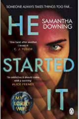 He Started It: The gripping Sunday Times Top 10 bestselling psychological thriller (English Edition) Formato Kindle