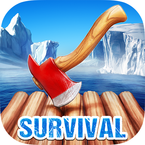 Ocean Survival: Island Evolved