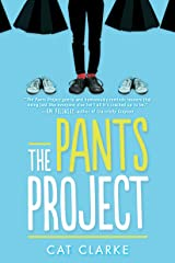 The Pants Project Paperback
