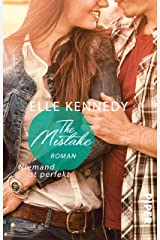 The Mistake – Niemand ist perfekt: Roman (Off-Campus 2) Kindle Ausgabe