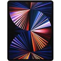 "2021 Apple iPad Pro (12,9"", Wi-Fi + Cellular, 256 GB) - Space Grau (5. Generation)"