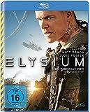 Elysium [Blu-ray]