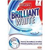 Dylon Brilliant White, 7 sheets