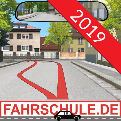 Täglich Stärken (Fahrschule.de Führerschein 2019)