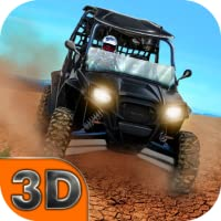 Offroad Buggy Racing 3D: High Speed Chase Beach Buggy Driver Simulator 3D | Desert Joyride Sand Racing