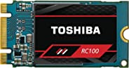Toshiba RC100-M22242-240G SSD geheugenkaart 240GB M.2 PCIe