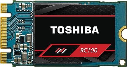 Toshiba RC100-M22242-240G SSD Speicherkarte 240GB M.2 PCIe