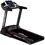 Marshal Fitness Multi-function Foldable Treadmill - PKT-170-1
