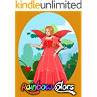 Most Popular Kids Story of Rainbow Colors: English Story For Kids | Bedtime Stories for Kids
