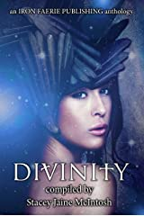 Divinity Kindle Edition